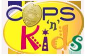 Cops 'n' Kids Reading Room Easton